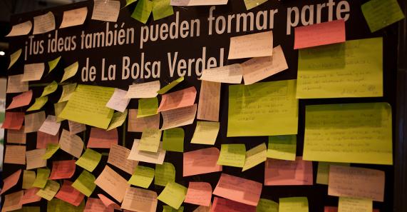 Conama propone 15 ideas para reinventarnos